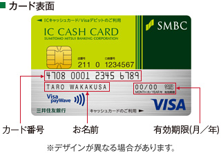 銀行コード 三井住友